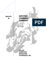 ISPF Commands