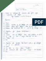 experiment 17 - infix to postfix