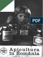 Apicultura in Romania Nr. 11 - Noiembrie 1986