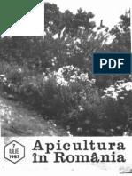 Apicultura in Romania Nr. 7 - Iulie 1987