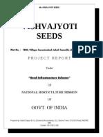 Text Report Vishvanath project