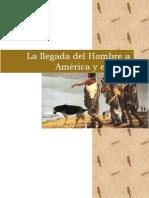HOMBRE EN AMÉRICA
