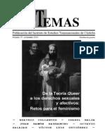 Revista INEtemas Queer