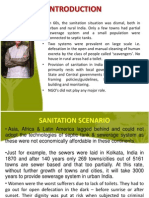 Sanitation Movement