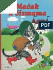 Mačak u Čizmama - Velika
