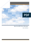 MatrikonOPC Data Manager User Manual