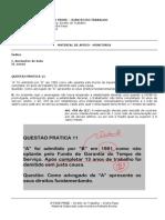 04 Material de Apoio - Direito do Trabalho - André Paes - Aula 4