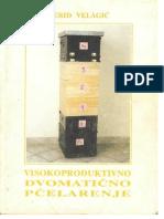 Visokoproduktivno Dvomaticno Pcelarenje_F.Velagić