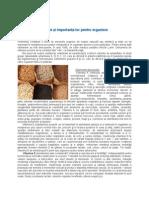 Vitaminele şi importanţa lor pentru organism