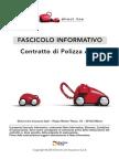 Fascicolo Informativo Auto-2