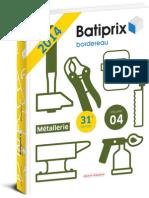 Sommaire Batiprix 2014 - Volume 4