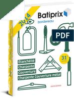 Sommaire Batiprix 2014 - Volume 6