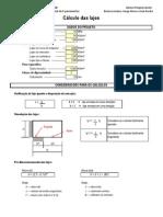 Cálculo Trabalho Estruturas Especiais_21-09-13