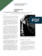 75symp12_observation of Ship Damage Over the Past Quarter Century