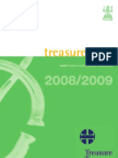 Treasure Trove Report 2008/2009 Scotland