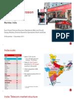 India Distribution