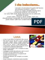 powerpoint-conoscere tessuti nw