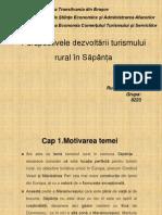 perspectivele dezv turismului rural in sapanta.pptx