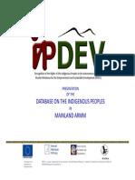 IPDEV Data