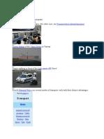 Transport Wiki