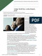 Sentencia Catástrofe Prestige_ La sentencia del 'Prestige' decide hoy, 11 años después, quién paga la catástrofe _ Galicia _ EL PAÍS