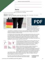 Alemania tira con fuerza _ Economía _ EL PAÍS