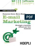 e Mail Marketing Libro