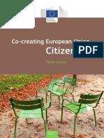 Co-Creating European Citizenship