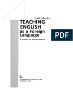 DAKOWSKA, MARIA - Teaching English as a Foreign Language. A Professionals Guide.pdf