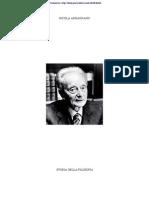 (E-Book Ita) Nicola Abbagnano - Storia Della Filosofia