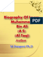 Biography_of Imam Muhammad Bin Ali_a_s_al Taqi