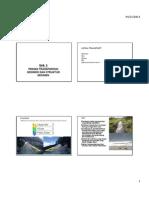 Bab 3 Proses Transportasi Sedimen Dan Struktur Sedimen (1)