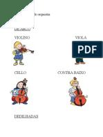 Instrumentos  de orquestra.doc