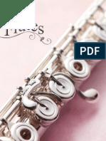 W254 Flutes