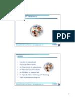 Fundamentos básicos de administração conceitos, características e finalidade 1