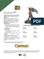 Dwarf Zealot 2