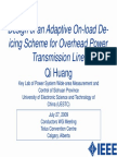 3 Presentation on LineAdaptiveDeicing
