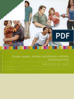 INFORMATIVO Direitos Sexuais Metodos Anticoncepcionais