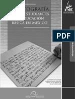 Ortografia Estudiantes Basica Mexico