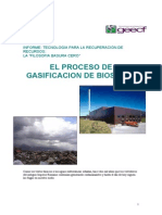 Biosfera INFORME ESPAÑOL