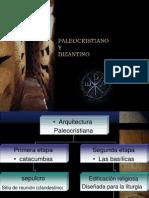 paleocristiano-bizantino