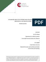 Resumen Ejecutivo Informe Labeaga Con Formato FIC21