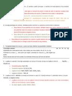 Subiecte examen Chimie 2014-1