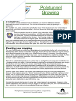 Polytunnel Growing (4pag)