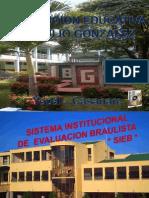 Presentacion Sieb 2014