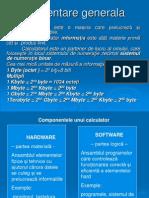 Curs PC