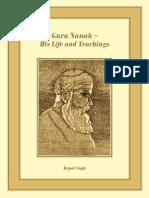 Guru Nanak Life