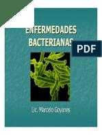 Enfer Me Dad Es Bacterian As