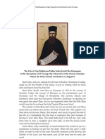 05 Life of Saint John the Romanian