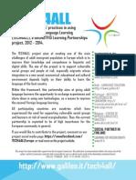 Tech4all Flyer Educa 2014